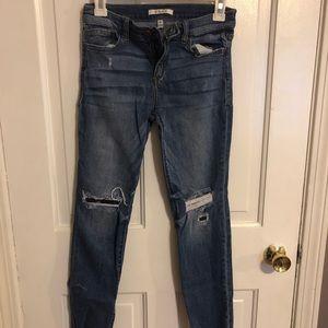 tillys kids jeans